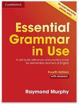 英語学習者のバイブル Grammar in Use シリーズの紹介