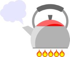 kettle-boiling