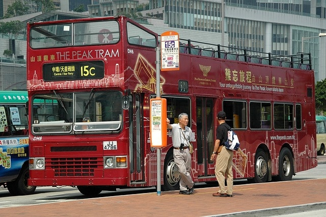 red-bus