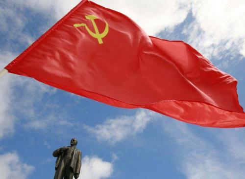 soviet-flag