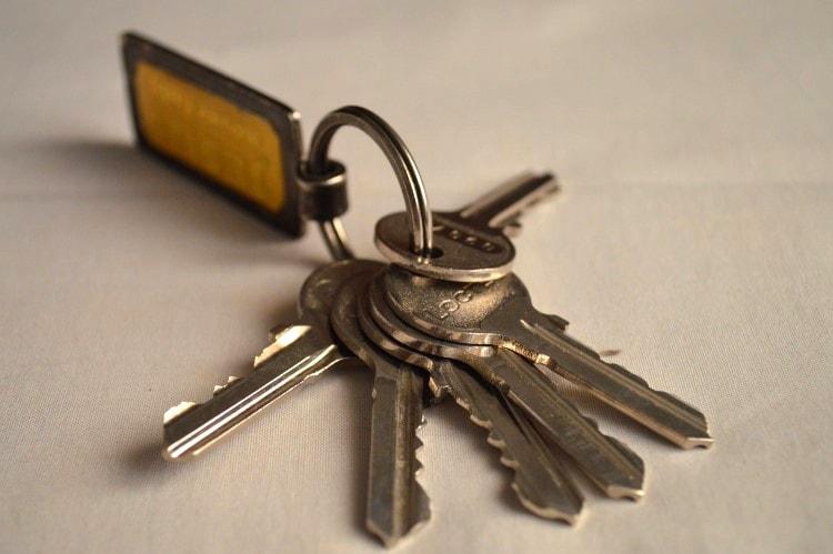 lock-keys